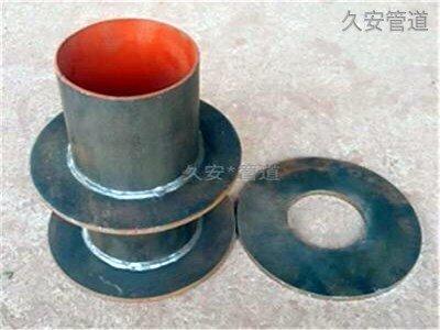 防护密闭防水套管价格