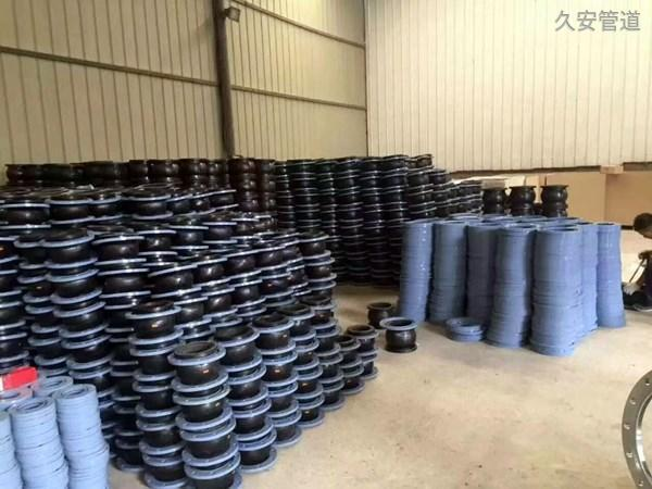 橡胶补偿器生产厂家