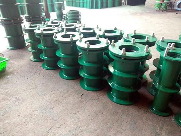 柔性防水套管厂家价格