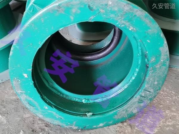 b型柔性防水套管生产厂家