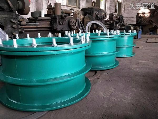 柔性防水套管厂家
