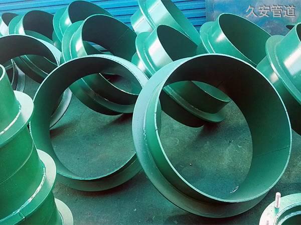 A型刚性防水套管发货