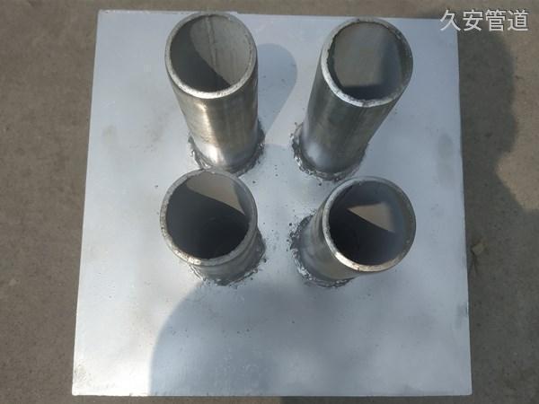 刚性组合套管生产厂家