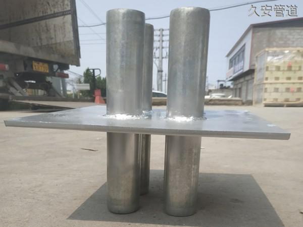 电气防水套管