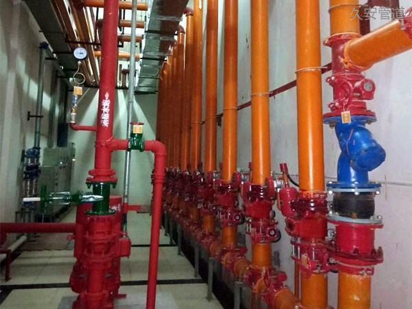 泵房橡胶接头用在哪